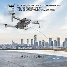 Drone 4drc f8
