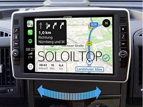Navigatore GPS Alpine X903D-DU2