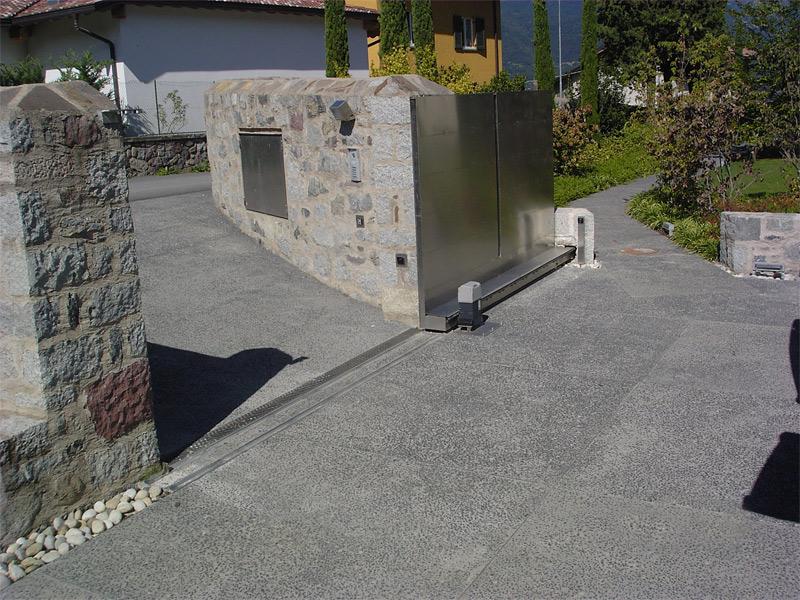 Cemento Decorativo
