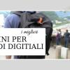 Migliori zaini per nomadi digitali