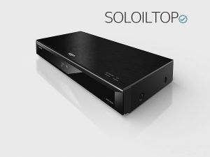 Lettore Blu-ray PanasonicDMR-UBC90