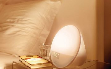 Philips HF351001 Wake-Up Light