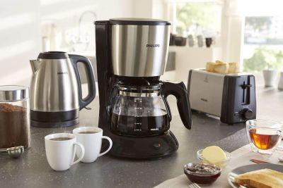 Philips Macchina da caffè Americano HD7462/20