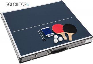 Tavolo da ping pong Relaxdays