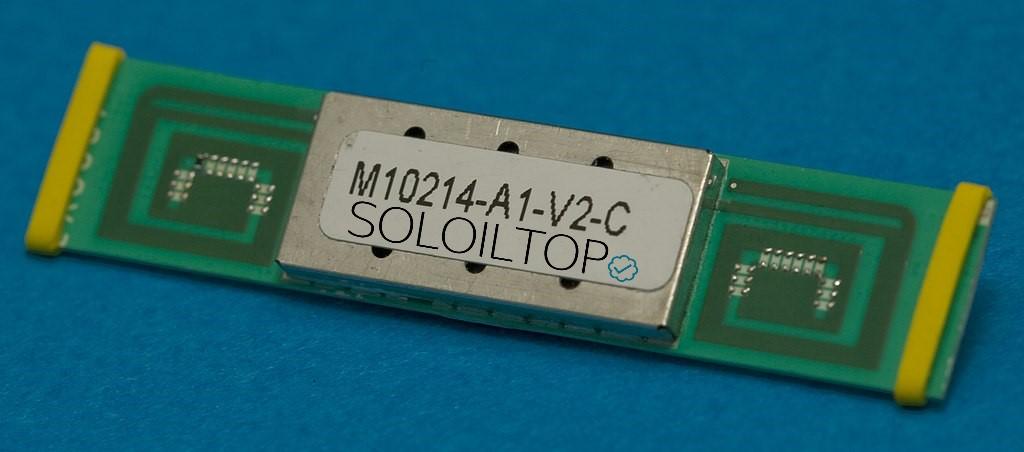 Ricevitore GPS con antenna integrata