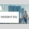 Segway Ninebot ES2 recensione