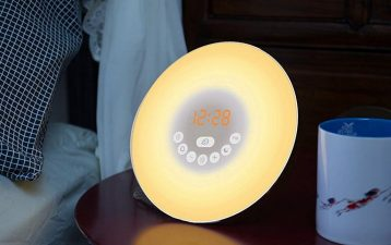 Wake-up Light Lampada TL850