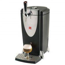 Esemplare di versatore di birra.