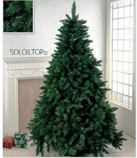 L'albero di Natale di quasi 3 metri (2.70)