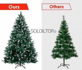 Miglior albero natalizio sicuro e stabile