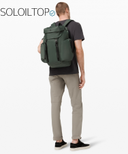 Backpack per nomadi digitali