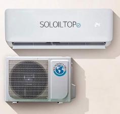 climatizzatore pompa di calore mundoclima