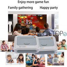 console giochi arcade