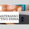 Recensione Coprimaterasso Protettivo Emma