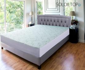 coprimaterasso utopia bedding bambu