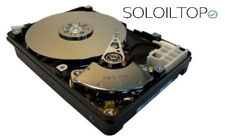 Disco fisso del computer