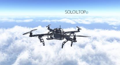 Uno dei migliori droni