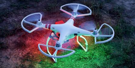 Uno dei migliori droni con modalità seguimi