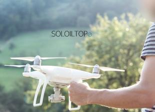Un drone per bambini