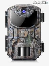 fotocamera naturalistica victure