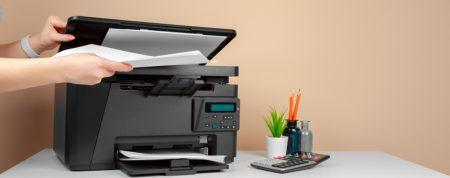 fare una fotocopia