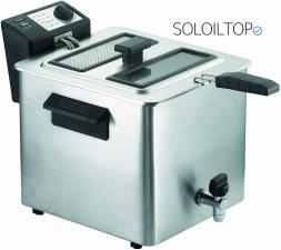 friggitrice ad olio fry type