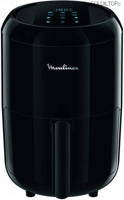 friggitrice elettrica polo olio moulinex