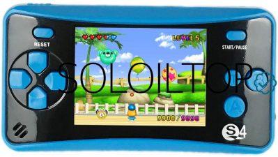 giochi arcade portatile