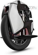 monociclo elettrico kingson prestazioni e design