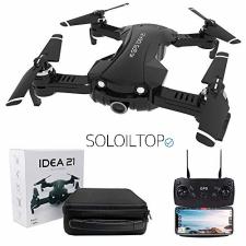 Le idea drone gps