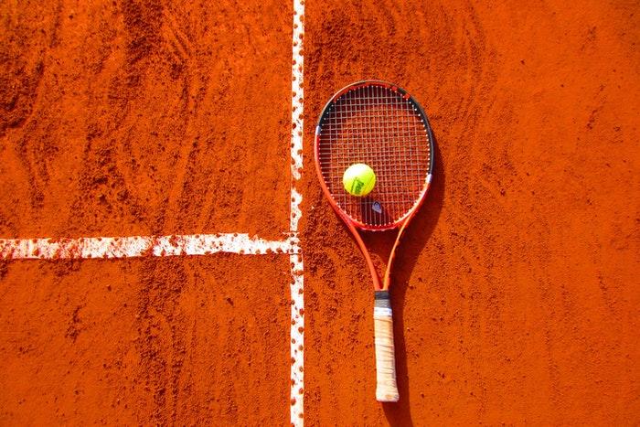 le misure giuste per le racchette tennis