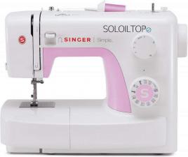 macchina per cucire singer simple