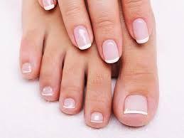 manicure corretta