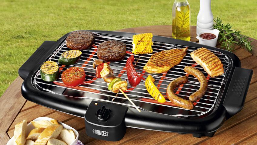 migliori barbecue elettrico