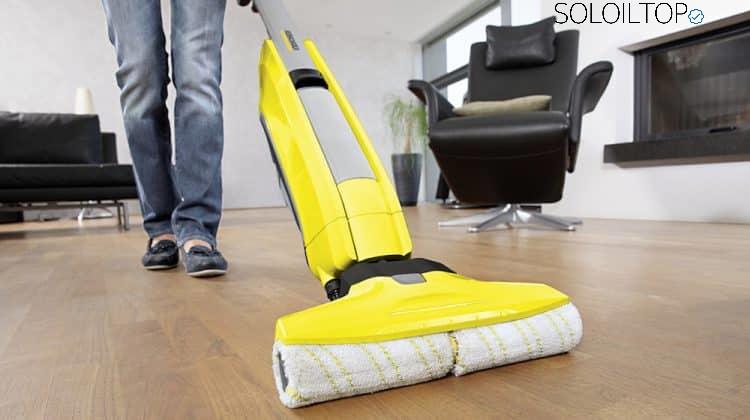 miglior lavasciuga pavimenti recensioni