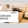 migliori materassi 90x190