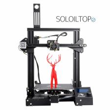 miglior stampante 3d economica creality