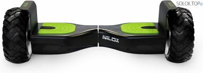migliore hoverboard fuoristrada