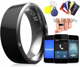 migliori anelli intelligenti funzionalità