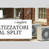 migliori climatizzatori dual split