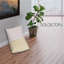 migliori cuscini in lattice saponetta