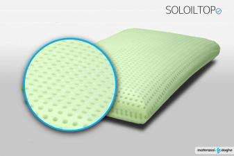 I Migliori Cuscini In Memory Foam I Nostri Consigli 2021 Soloiltop
