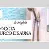migliori doccia bagno turco sauna