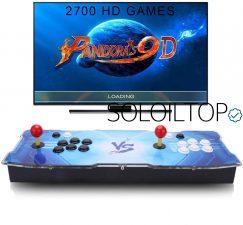 migliori giochi arcade pandora