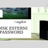 migliori hard disk esterni con password