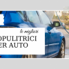 migliori idropulitrici per auto