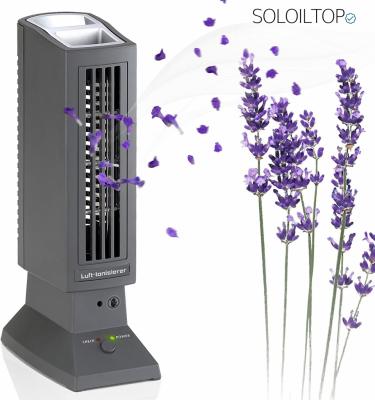 migliori ionizzatori aria fumo allergia
