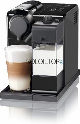 migliori macchine per caffè nespresso con cappuccino
