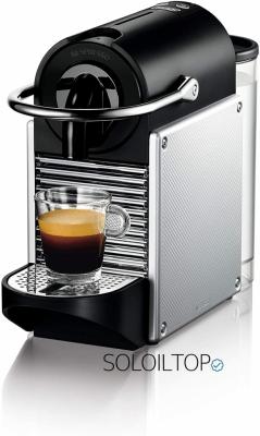 migliori macchine per caffè nespresso pixie