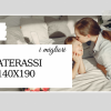migliori materassi 140x190